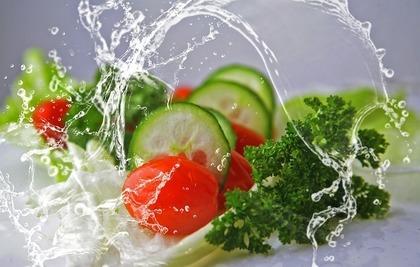 食物繊維たっぷり野菜