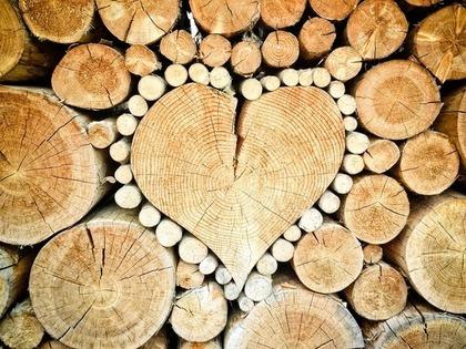 木製の良さ