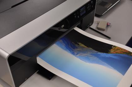 写真を印刷