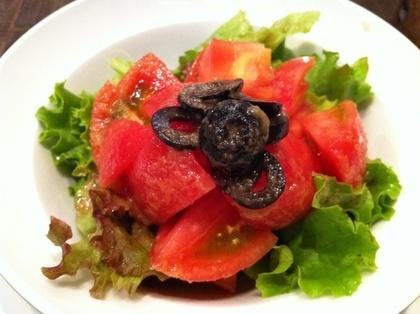 トマトサラダのイメージ画像
