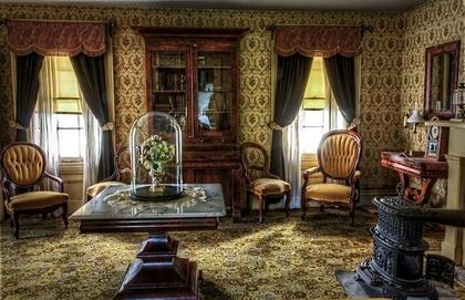 アンティーク系家具