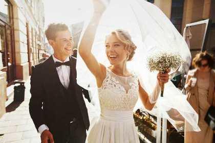 元彼と結婚する夢のイメージ画像