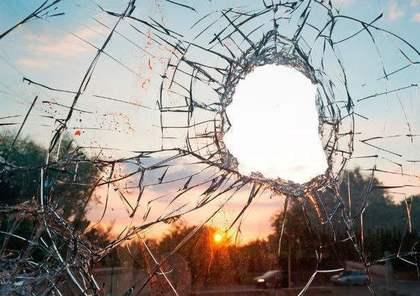 強度のない窓