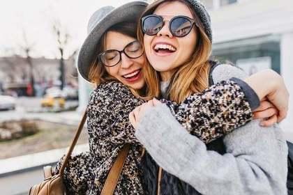 女性の友情