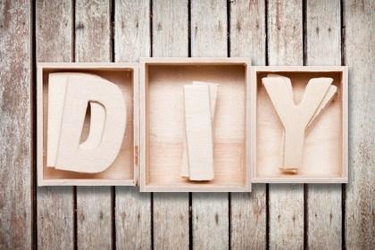 DIYボックス