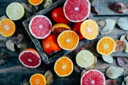 カラフルビタミンフルーツ