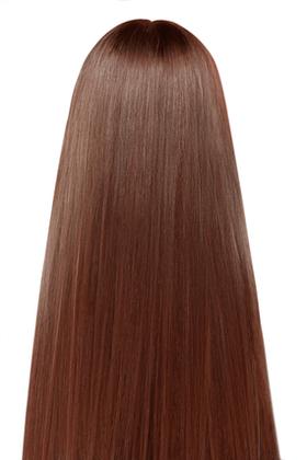 ブラウンヘアー