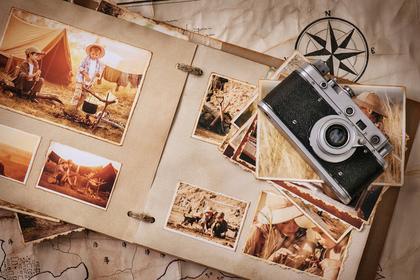 写真を使う