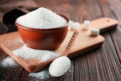 小鉢に入った砂糖