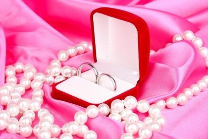 ペアリングと真珠