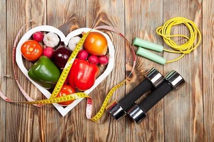 野菜とダイエット