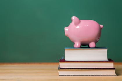 猪の貯金箱