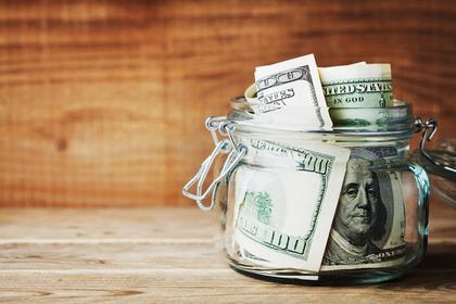 お金や金銭面の運勢に関するイメージ画像