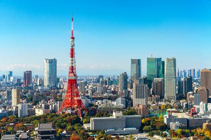 東京3月の気温