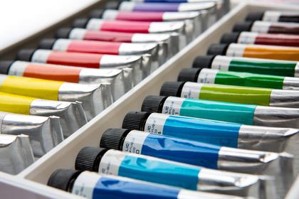 色のバリエーション
